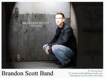 Brandon Scott Band