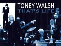 Image for Toney Walsh
