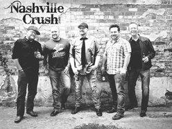 Image for Nashville Crush