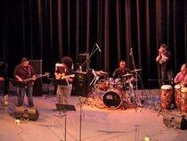 Laredo's Latin Jazz Ensemble