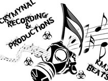 Crymynal Recording & Productions