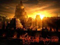 Defying Babylon