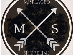 Image for Misplaced Shoreline