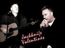 JackKnife Valentines