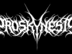 Image for Proskynesis