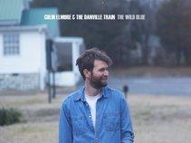 Colin Elmore & the Danville Train