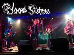 Image for The Blood Sisters