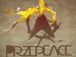 Image for Przepeace
