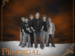 Image for Prodigal