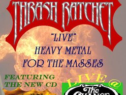 Thrash Ratchet