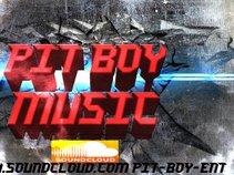 Pit Boy Ent