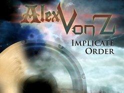 Image for Alex Von Z