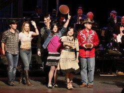 The Mudbugs Cajun & Zydeco Band