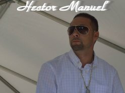 Image for HECTOR MANUEL