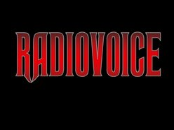 Image for Radiovoice