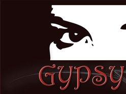 Image for Gypsy Jones