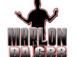 Image for Marlon Da Gr8