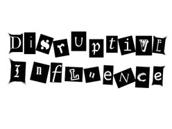 Image for Disruptive Influence