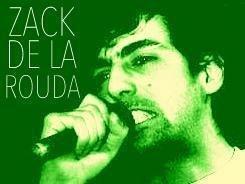 Image for Zack de la Rouda