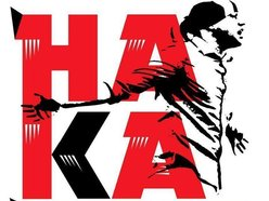 Image for Mr. Haka