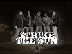 Image for Strike The Sun