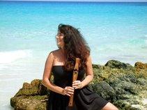 Cinder Jean - Native American Flute