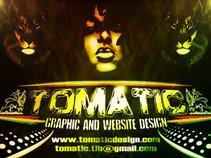 TOMATICGRAPHIC