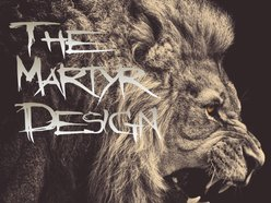 Image for The Martyr Design