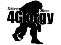 4G Orgy