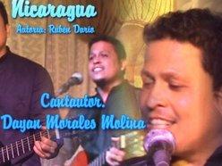 Dayan Morales Molina