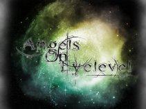 Angels On Eyelevel