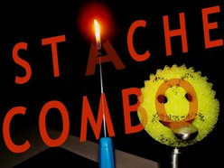 Stache Combo