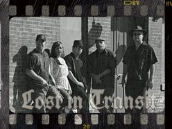 Image for Lost in Transit