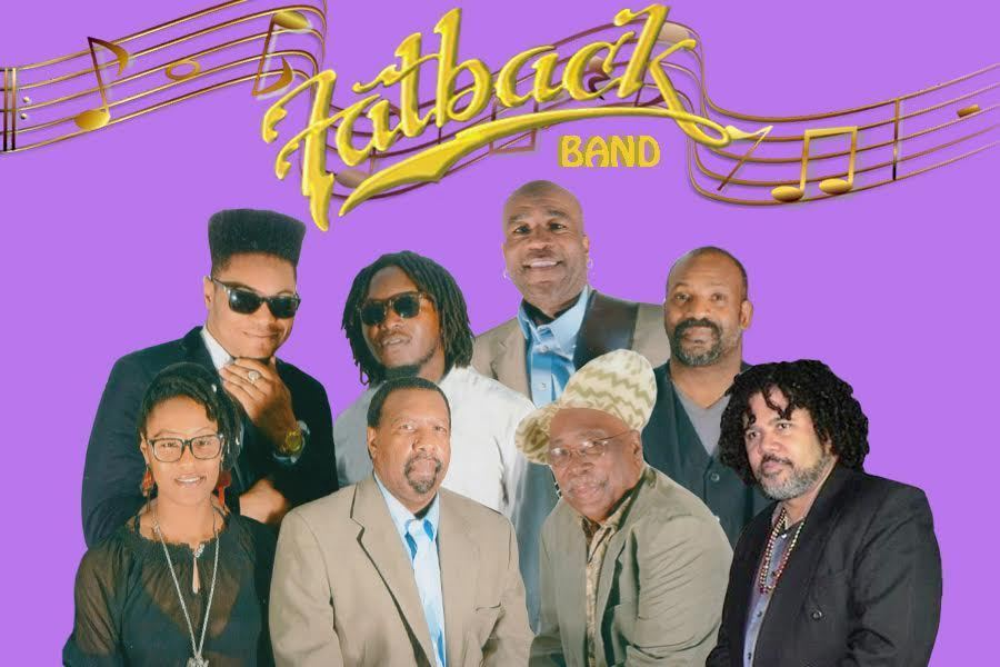 Fatback Band, The* Fatback - Fatback's Greatest Hits