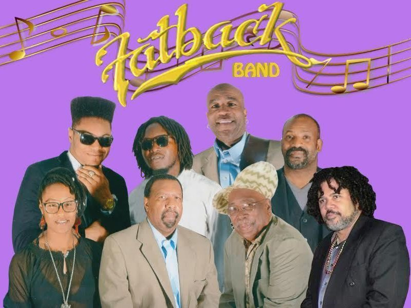 Image for Fatback Band
