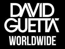 David Guetta Worldwide