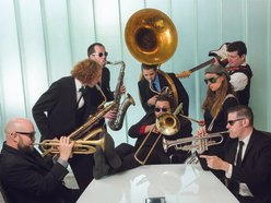 Image for One Love Brass Band