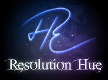 Resolution Hue