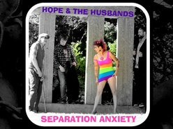 Image for Hope & the Husbands