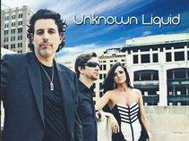 Unknown Liquid
