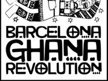 Barcelona Ghana Revolution