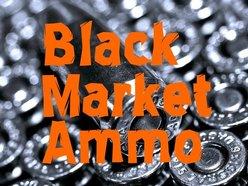 Black Market Ammo
