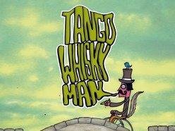 Tangowhiskyman