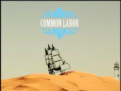 Image for Common Labor