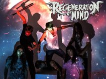Regeneration of mind