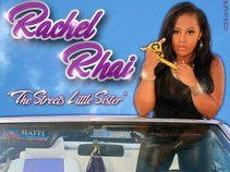 Rachel Rhai