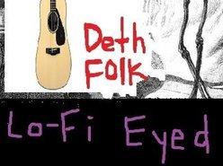 Image for lo-fi Eyed
