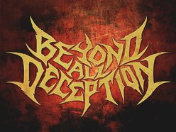 Image for (B.A.D) Beyond All Deception