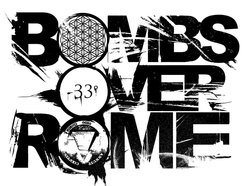 Image for Bombs Over Rome