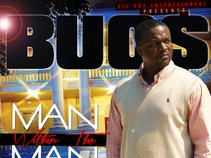 B.U.C.DOLLAR of BIG BOY ENTERTAINMENT